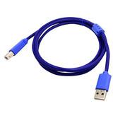 Cable Del Cable Del Usb Para La Impresora Láser Multifunción