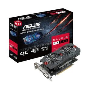 Tarjeta Grafica De Video Rx 560 4 Gb Asus Antminer S9 D3