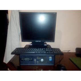 Computador Dell Gx620 2gb Pentium D Ram Disco 320gb