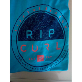 Camiseta Ripcurl