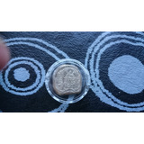 Moneda Argentina - La Rioja / 2 Reales 1821 (macuquina)