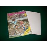 Revista Libro Del Futbol . Numero 1 Con Poster .