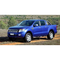 Ford Ranger Limited 4x4 Aut Financiacion 100% Y En $$$ Cf1