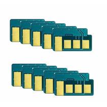 Kit Com 10 Chip Toner Xerox Work Centre 3210 3220 106r01487