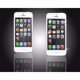 Pantalla Iphone 5.en 15 Min Vidrio Y Cable Orig De Regalo!!