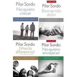 Colección Pack Pilar Sordo 5x1