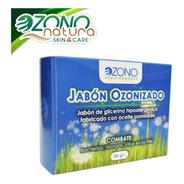 Jabón Ozonizado