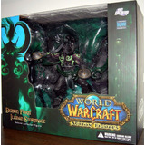 Figura Deluxe Edition Illidian Demon Form World Of Warcraft