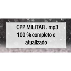 Código Processo Penal Militar Em Áudio 2017 - Cppm Mp3