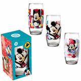 Vaso Infantil Disney 430 Ml Diseños
