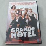 Madonna. Grande Hotel Filme.
