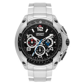 Relógio Orient Flytech Titanium Mbttc015 Lançamento 2017