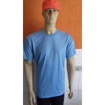 Camiseta Poliviscose Lisa Atacado Uniformes Sublimação Geral