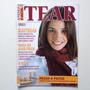 Revista Aprenda Fácil Tear Bijuterias Colar Gargantilha N°11