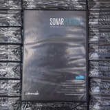 Sonar Platinum Cakewalk - 32 E 64bits Completo - Windows