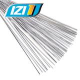 Vareta Para Solda Cobre E Aluminio Izi-1 C/ Fluxo Migrare