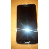 Samsung S5 Grande Original Modelo Sm-g900h Liberado 20 Mil S