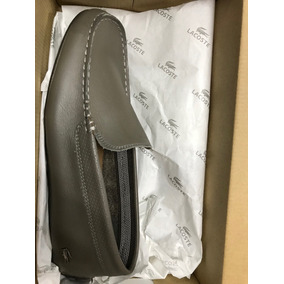 Mocasin Lacoste Bonand 2 Us Spm Leather