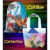 40 Tula Cotillon Bolsitos 25x20cm P/sublimar Y Personalizado