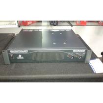 Behringer Europower Ep2000 Potencia Amplificador 2x1000w 2