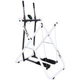 Simulador Caminhada Power 1100 Branco E Chumbo Dream Fitness