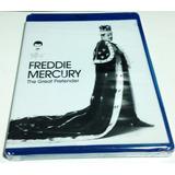 Freedie Mercury The Great Pretender Frete Gráti Queen Blu-ra