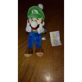 Peluche Luigi Mansion 2