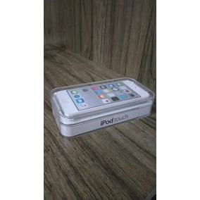 Ipod Thouch 16 Gb Silver
