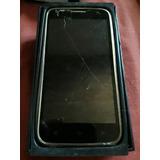 Telefono Celular Posh Orion Max X550 Pantalla De 5.5