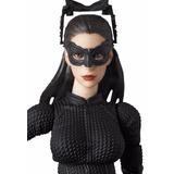 Catwoman Batman Dark Knight Mafex Medicom