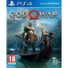God Of War 4 Estreno