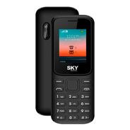 Celular Libre Barato Dual Sim Sky F Cámara Fm Ms
