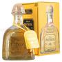 Tequila Patrón Añejo - Exclusividade 750 Ml Frete Gratis
