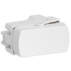 Módulo De Interruptor Simples Branco Schneider Miluz