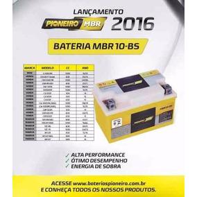 Bateria Ytz10s 8,6ah Hornet 600 2009 2010 2011 2012 2013