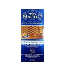 Tio Nacho Engrosador Shampoo 415 Ml