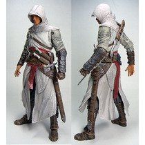 Boneco Assassins Creed Altair 19 Cm -lacrado Pronta Entrega