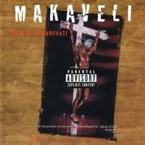Cd Makaveli The Don Killuminati