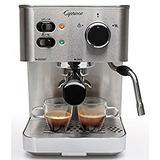 Capresso Ce Pro Café Espresso Y Capuchino Máquina