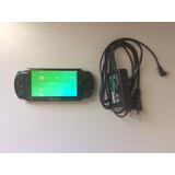 Psp Sony Slim 3001 Desbloqueado