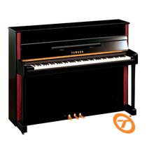 Piano Yamaha Acustico Jx113t Pe Original Garantia Promoção