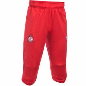 Pants Atletico 3/4 Culb Toluca Under Armour Ua1587