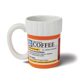 Taza Café Prescripción Doctor Bigmouth Inc