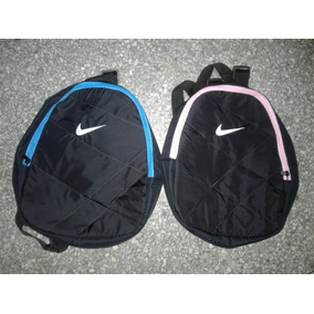 Bolsos Morrales Nike Al Mayor Y Detal Variedad De Colores.!