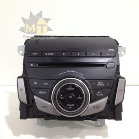 Rádio Hyundai Azera 11/12 Cd/mp3 Hmc