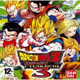 Dragon Ball Z Budokai Tenkaichi 3 (pc) Español