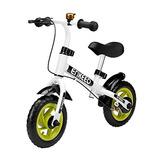 Enkeeo 10 No Pedalee La Bicicleta Del Balance Con La Cam...