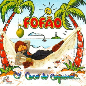 Cd Fofão - O Coco Do Coqueiro - Lacrado