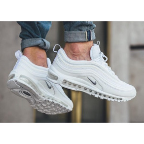 Zapatillas Nike Air Max 97 White Originales