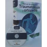 Libro Manual De Enfermería Traumatología Y Ortopedia